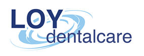 Loy Dental Care logo